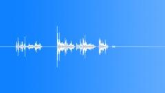 Plastic Screwtop Close 01 Sound Effect