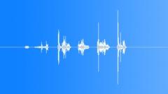 Plastic Screwtop Open 01 Sound Effect