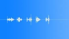 Plastic Screwtop Open 02 Sound Effect
