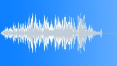 Robot Glitch 05 Sound Effect