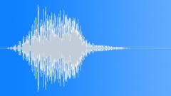 Robot Glitch 10 Sound Effect