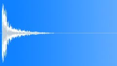 Sci-Fi Battle Impact 01 Sound Effect