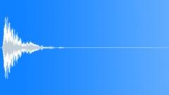 Sci-Fi Door Signal 02 Sound Effect