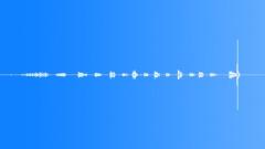 Scissors Cut Paper - sound effect