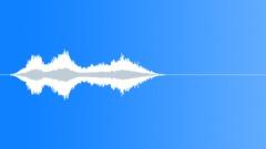 Scratchy Slide FlyBy 02 Äänitehoste