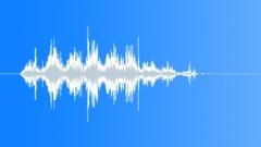 Shake Small Box Sound Effect