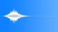 Shimmer Beam Swoosh 03 Sound Effect