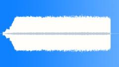 Single Cicada Chirping 03 - sound effect