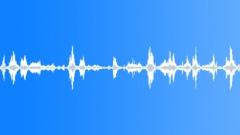 Small Waves Splashing - Loop - sound effect