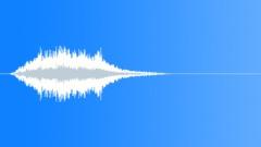 Space Transform Swoosh 02 Sound Effect