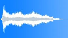 Spacequake Sound Effect