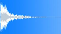 Spaceship Engine Startup 01 Sound Effect