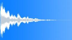 Spaceship Engine Startup 02 Sound Effect
