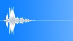 Spaceship Hatch Closing 02 Sound Effect