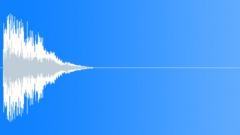 Starship Door Slam 03 Sound Effect