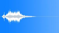 Starship Wormhole Beam 02 Sound Effect