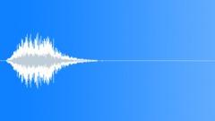 Starship Wormhole Beam 01 Sound Effect