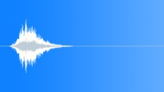 Starship Wormhole Beam 03 Sound Effect