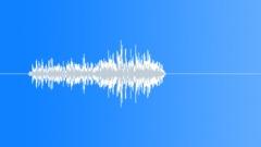 Stone Slide 01 - sound effect