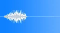 Stone Slide 04 Sound Effect