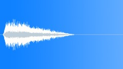Sudden Spacecraft Appearance 02 - sound effect