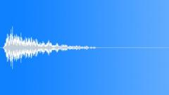 Sudden Spacecraft FlyBy 04 - sound effect
