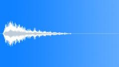 Sudden Spacecraft Appearance 04 - sound effect