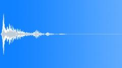 System Shutdown Notification 02 Sound Effect