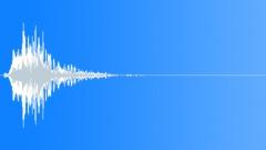 System Shutdown Notification 03 Sound Effect