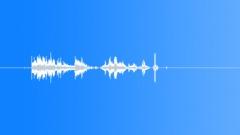 Take Keys 02 Sound Effect