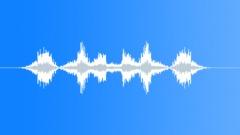 Time Flutter Swoosh 02 Sound Effect
