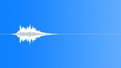 Time Flutter Whoosh 01 Sound Effect