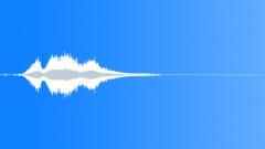 Transform Hiss Swoosh 02 Sound Effect