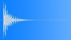 Tube Hit Sound Effect