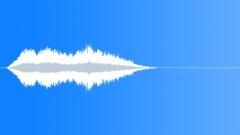Turbulent Future Swoosh 03 Sound Effect