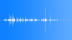 Unfold Paper Leaflet 03 Sound Effect