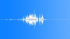 Velcro 01 - sound effect