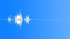 Velcro 04 Sound Effect