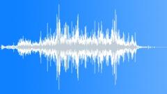 Water Runs Off Drain Sound Effect
