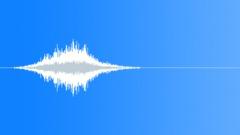 Windy FlyBy Whoosh 02 Äänitehoste