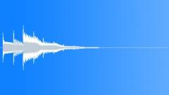Magical beautiful gentle door bell SMS MMS notification alert, doorbell 1-07 Sound Effect