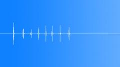 Clicking Screwdriver 01 - sound effect