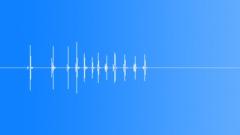 Clicking Screwdriver 02 - sound effect