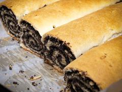 Sweet bakery - stock photo