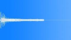 In-Game Fx Sound Effect