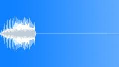 Platformer Sound Efx - sound effect