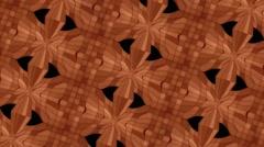 Vj Loops Animation Geometric Art Motion Background Stock Footage