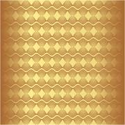 Luxury gold background vector Stock Illustration
