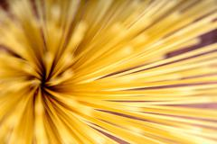 Pasta spaghetti abstract background - stock photo