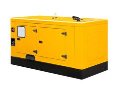 Big generator Stock Photos